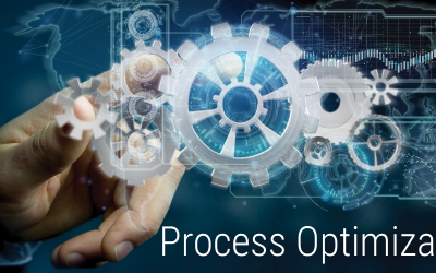 Process Automation & Optimization With Data!