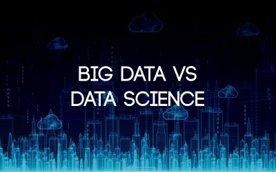 Big Data vs Data Science?