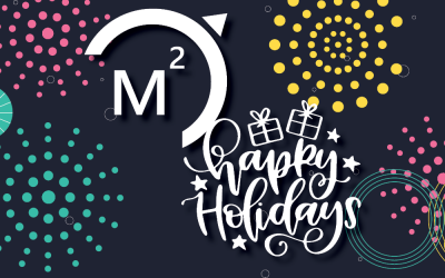 Happy Holidays From MM To You!