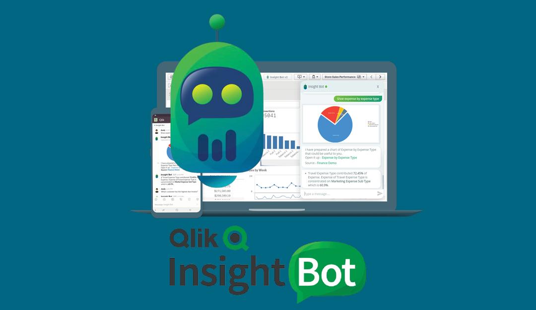 Qlik Insight Bot