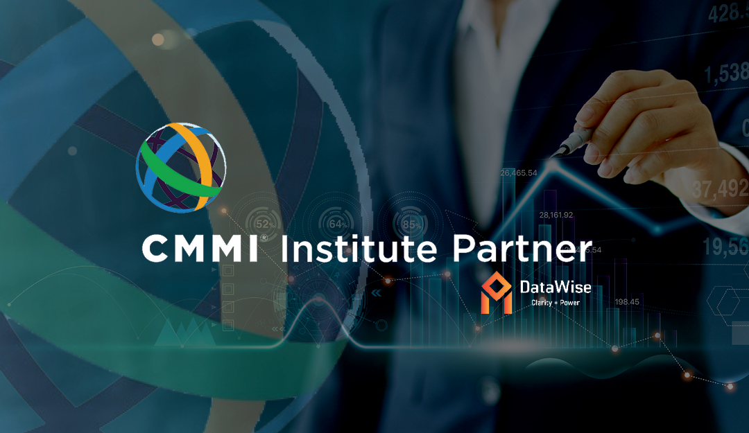 CMMI-DMM℠ Partnership