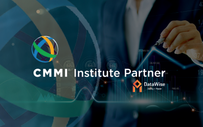 CMMI-DMM℠ Partnership