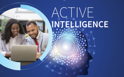 Active Intelligence: The Future of BI